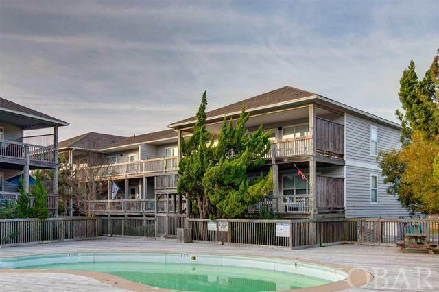 622 Sea Oats Court Unit B5, Corolla, NC 27927 (MLS #112253) :: Corolla Real Estate | Keller Williams Outer Banks