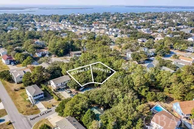 410 Peter Lane Lot 126, Kill Devil Hills, NC 27948 (MLS #112261) :: Corolla Real Estate | Keller Williams Outer Banks