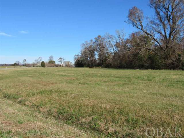 0 Blue Heron Lot 33, Hertford, NC 27944 (MLS #112263) :: Outer Banks Realty Group