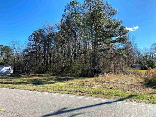 3115 Albemarle Church Road Lot.5, Columbia, NC 27925 (MLS #112269) :: Sun Realty