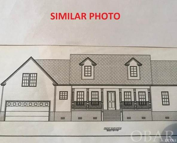 134 Sandy Lane Lot # 5, Currituck, NC 27916 (MLS #112278) :: Sun Realty
