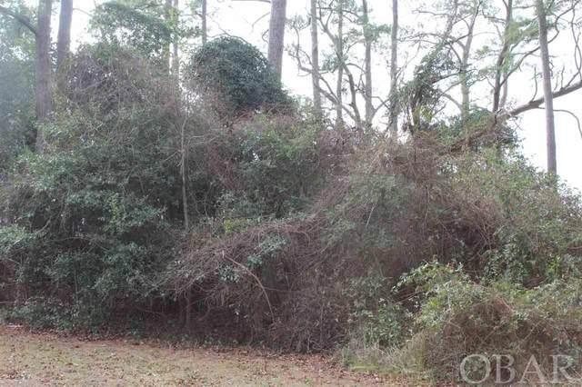 128 Sunrise Lane Lot 33, Kill Devil Hills, NC 27948 (MLS #112320) :: Matt Myatt | Keller Williams