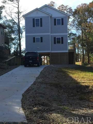 205 Lancer Court Lot 111, Kill Devil Hills, NC 27948 (MLS #112324) :: Outer Banks Realty Group
