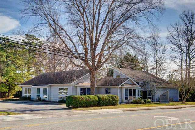 805 N Highway 64/264, Manteo, NC 27954 (MLS #112325) :: Outer Banks Realty Group