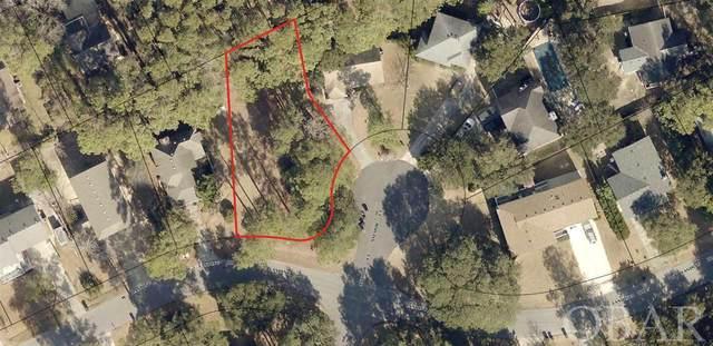 0 W Landing Drive Lot 113, Kill Devil Hills, NC 27948 (MLS #112332) :: Surf or Sound Realty