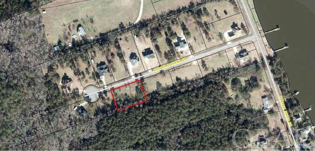 108 Cooper Landing Drive Lot 14, Aydlett, NC 27916 (MLS #112338) :: Corolla Real Estate | Keller Williams Outer Banks