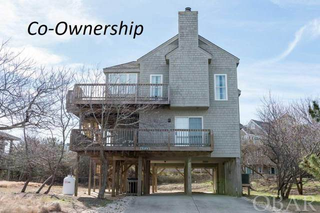 121 Ships Watch Drive Lot# 39, Duck, NC 27949 (MLS #112342) :: Outer Banks Realty Group
