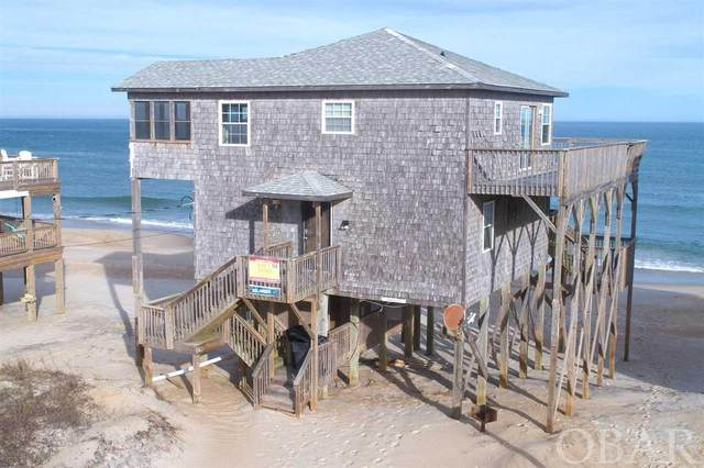 24149 Ocean Drive Lot 5, Rodanthe, NC 27968 (MLS #112348) :: Brindley Beach Vacations & Sales