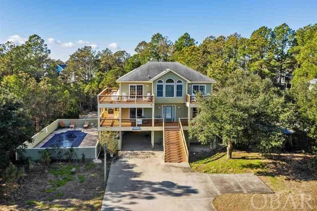 1040 Corolla Drive Lot 70, Corolla, NC 27927 (MLS #112349) :: Outer Banks Realty Group