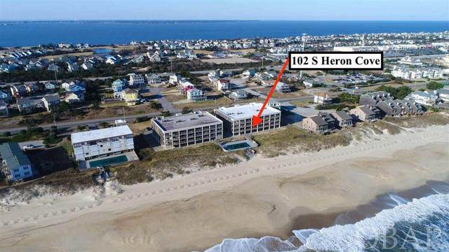 5507 S Virginia Dare Trail Unit 102S, Nags Head, NC 27959 (MLS #112365) :: Midgett Realty