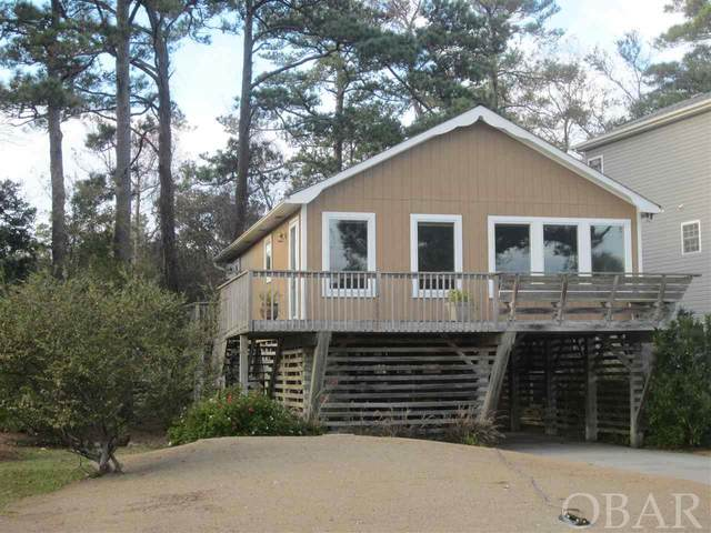 111 Duchess Court Lot 5, Kill Devil Hills, NC 27948 (MLS #112379) :: Outer Banks Realty Group