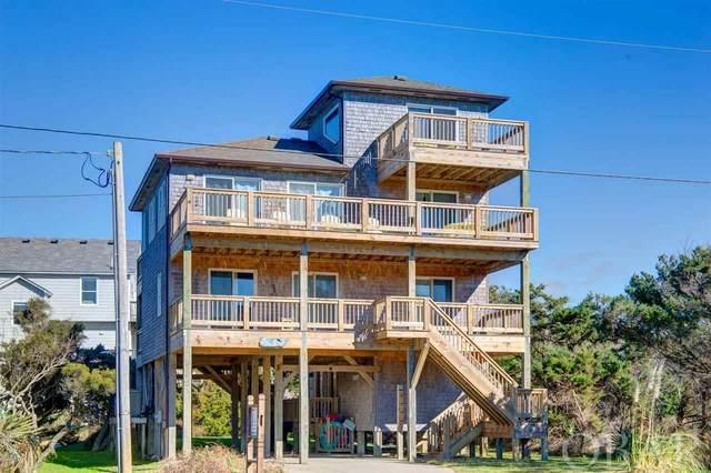 58219 Dunes Drive Lot 8, Hatteras, NC 27943 (MLS #112380) :: Matt Myatt   Keller Williams
