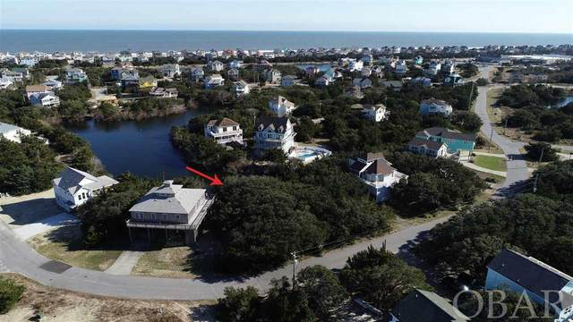 41615 Starboard Drive Lot 1207, Avon, NC 27915 (MLS #112385) :: Outer Banks Realty Group