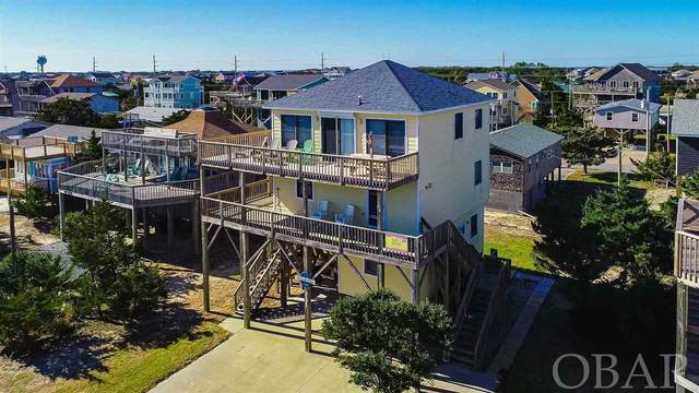 40340 N Beachcomber Drive Lot 130, Avon, NC 27915 (MLS #112389) :: Outer Banks Realty Group