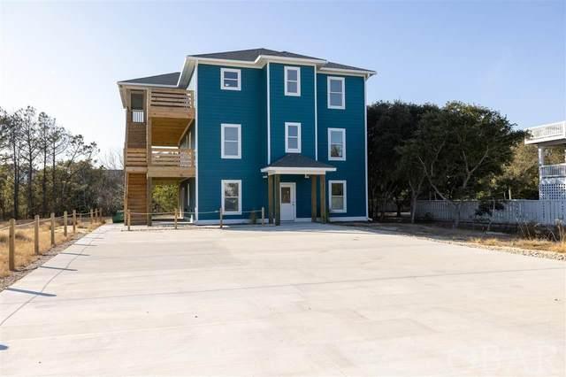 860 Corolla Drive Lot 67, Corolla, NC 27927 (MLS #112390) :: Outer Banks Realty Group