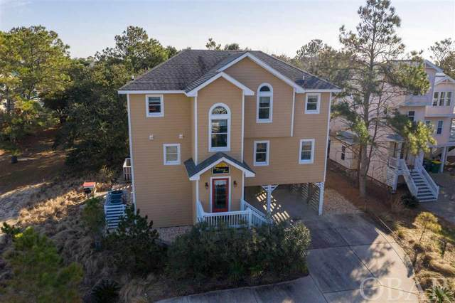874 Welk Court Lot 373, Corolla, NC 27927 (MLS #112394) :: Outer Banks Realty Group