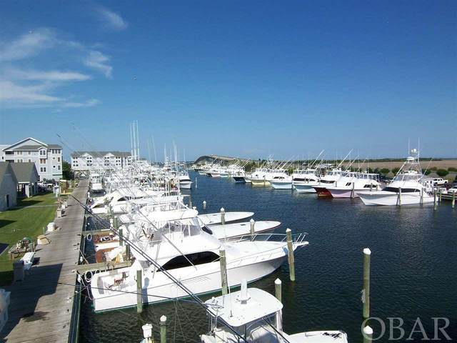96 Docks Lot #96, Manteo, NC 27954 (MLS #112398) :: AtCoastal Realty