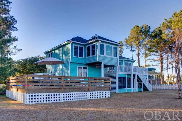 170 Scarboro Creek Drive Lot #7, Manteo, NC 27954 (MLS #112400) :: Outer Banks Realty Group