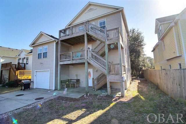 419 W Archdale Street Lot 11 & 12, Kill Devil Hills, NC 27948 (MLS #112402) :: Surf or Sound Realty