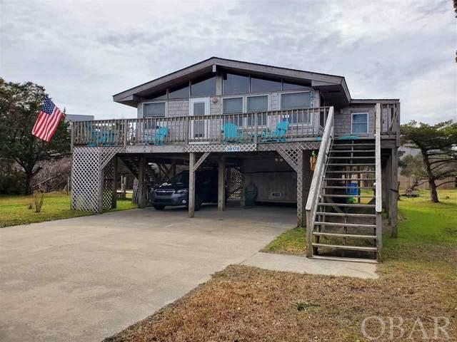 39178 Seashore Boulevard Lot 118, Avon, NC 27915 (MLS #112403) :: Surf or Sound Realty