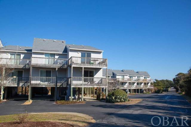 103 Georgetown Sands Road Unit 37, Duck, NC 27949 (MLS #112412) :: Randy Nance | Village Realty
