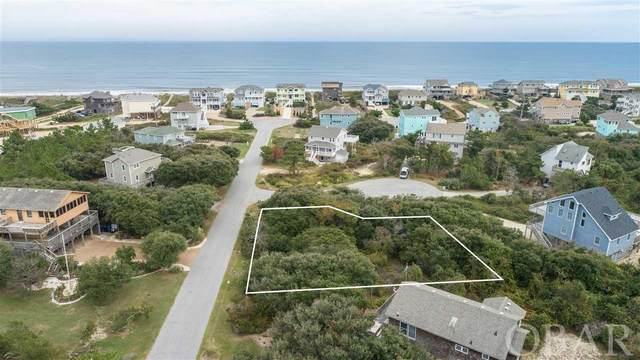 127 Hillside Court Lot 26, Duck, NC 27949 (MLS #112428) :: Outer Banks Realty Group