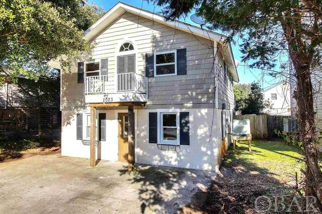 2023 Smithfield Street Lot 1258, Kill Devil Hills, NC 27948 (MLS #112430) :: Surf or Sound Realty