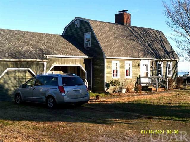 198 Baxter Estates Road Lot 0, Moyock, NC 27958 (MLS #112436) :: Outer Banks Realty Group