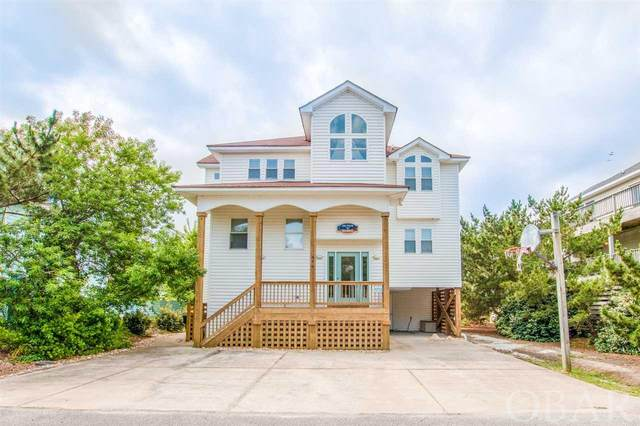 656 Oleander Court Lot 80, Corolla, NC 27927 (MLS #112439) :: Outer Banks Realty Group