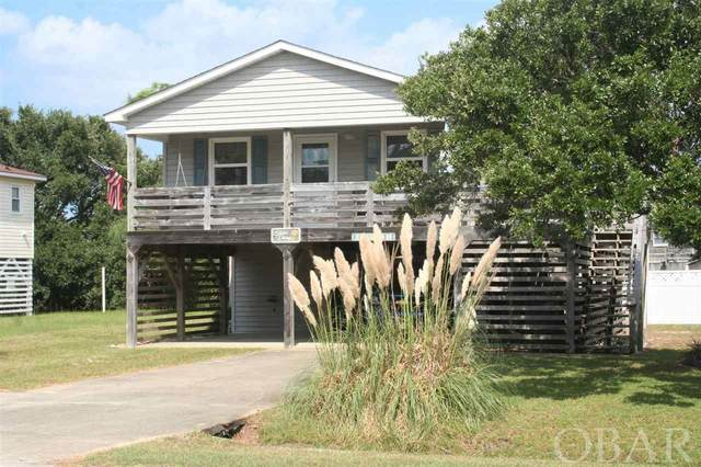 2437 S Wrightsville Avenue Lot 16, Nags Head, NC 27959 (MLS #112444) :: Surf or Sound Realty