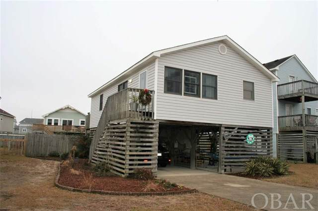 120 Broadbay Drive Lot 109, Kill Devil Hills, NC 27948 (MLS #112446) :: Outer Banks Realty Group