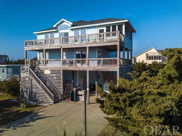 26205 Bosun Court Lot 20, Salvo, NC 27972 (MLS #112449) :: Outer Banks Realty Group