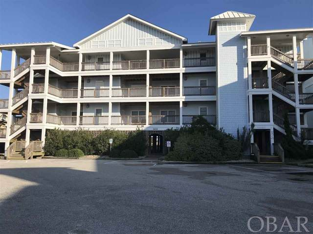 24252 Resort Rodanthe Drive Unit 3A, Rodanthe, NC 27968 (MLS #112459) :: Outer Banks Realty Group
