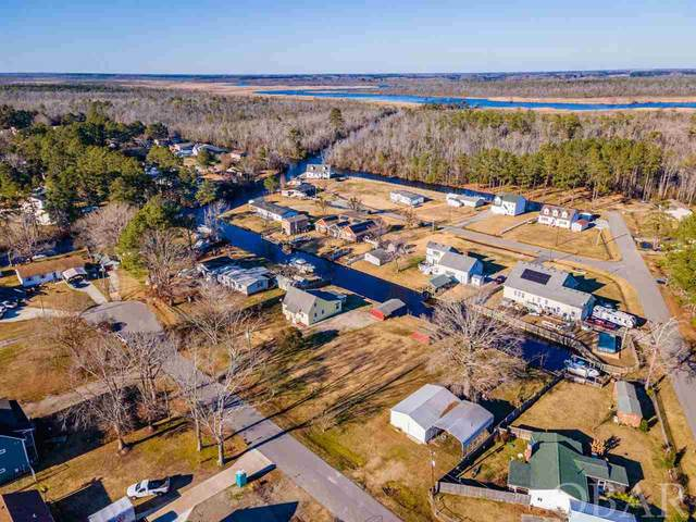 104 Bass Street Lot 3, Moyock, NC 27958 (MLS #112460) :: Outer Banks Realty Group