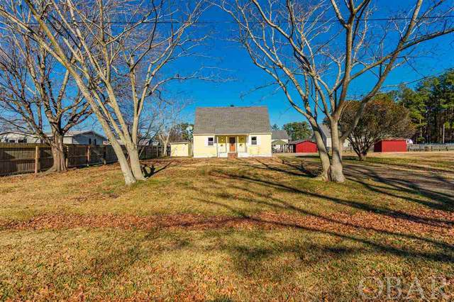 106 Bass Street Lot 1, Moyock, NC 27958 (MLS #112464) :: Outer Banks Realty Group