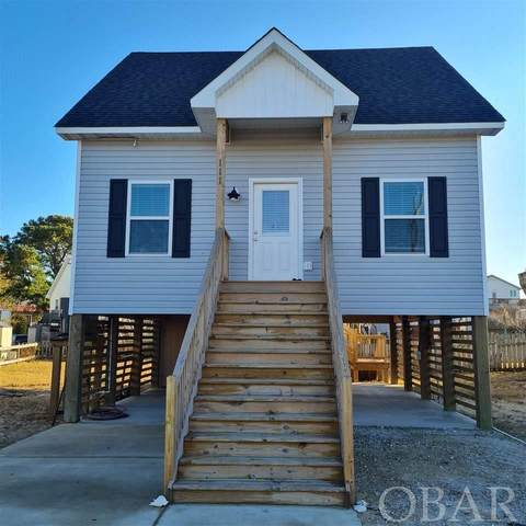 111 Broadbay Drive Lot #122, Kill Devil Hills, NC 27948 (MLS #112465) :: Outer Banks Realty Group