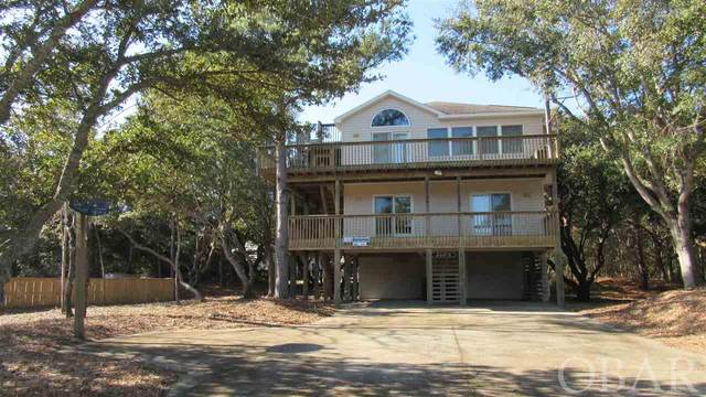 130 Pudding Pan Lane Unit 196, Southern Shores, NC 27949 (MLS #112466) :: Outer Banks Realty Group