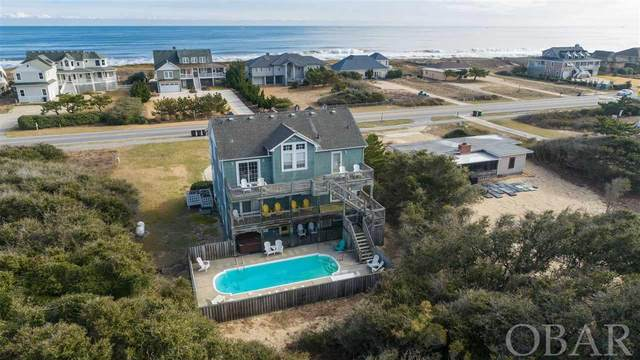 45 Ocean Boulevard Lot 7-8, Southern Shores, NC 27949 (MLS #112469) :: Brindley Beach Vacations & Sales