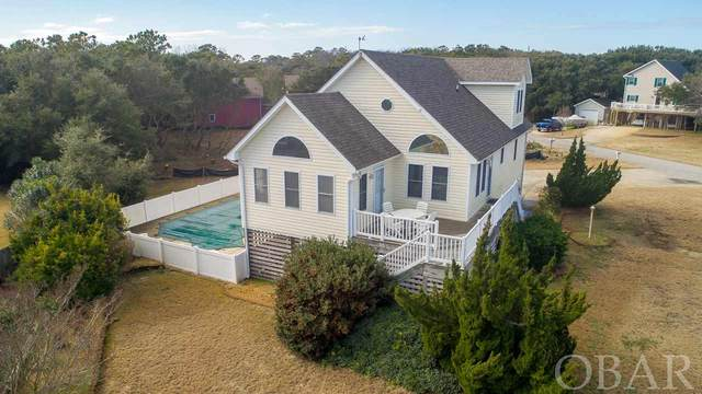 305 Oak Run Lot 1, Kitty hawk, NC 27949 (MLS #112478) :: Sun Realty