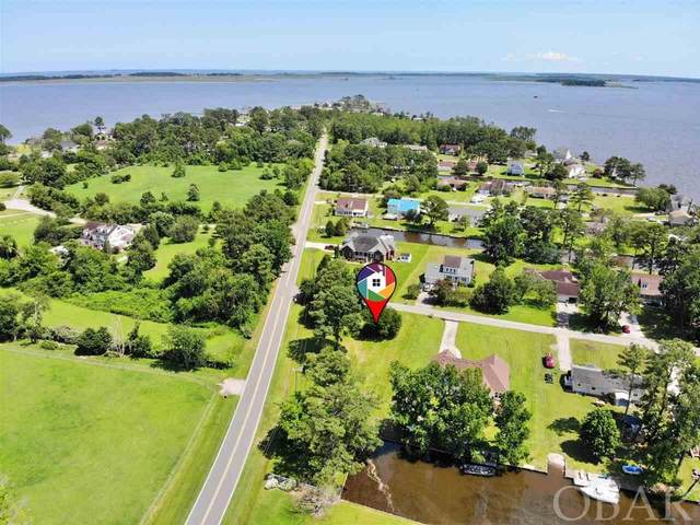 100 Teal Drive Lot 41, Currituck, NC 27929 (MLS #112490) :: Outer Banks Realty Group