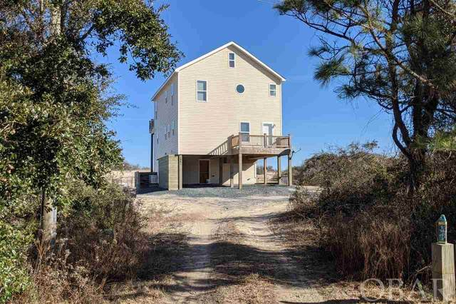 1941 Ocean Pearl Road Lot 102, Corolla, NC 27927 (MLS #112491) :: Outer Banks Realty Group