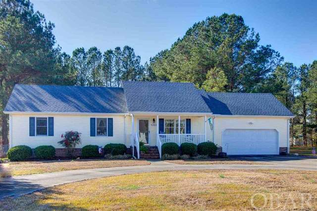 106 Jason Drive Lot 166, Elizabeth City, NC 27909 (MLS #112493) :: Outer Banks Realty Group