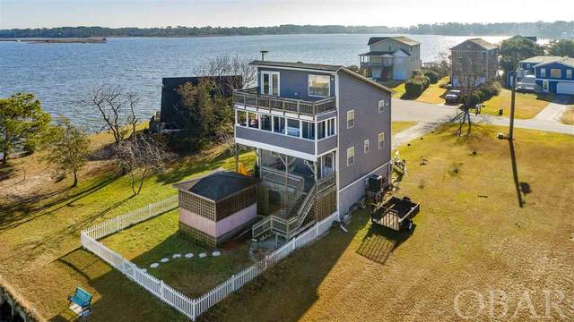 103 Queen Court Lot 36, Kill Devil Hills, NC 27948 (MLS #112495) :: Outer Banks Realty Group