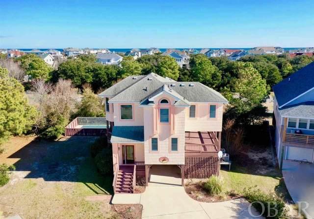 847 Seascape Court Lot #268, Corolla, NC 27927 (MLS #112514) :: Sun Realty