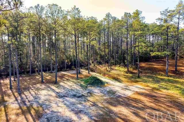 0 Scarboro Creek Drive Lot:5, Manteo, NC 27954 (MLS #112517) :: Brindley Beach Vacations & Sales