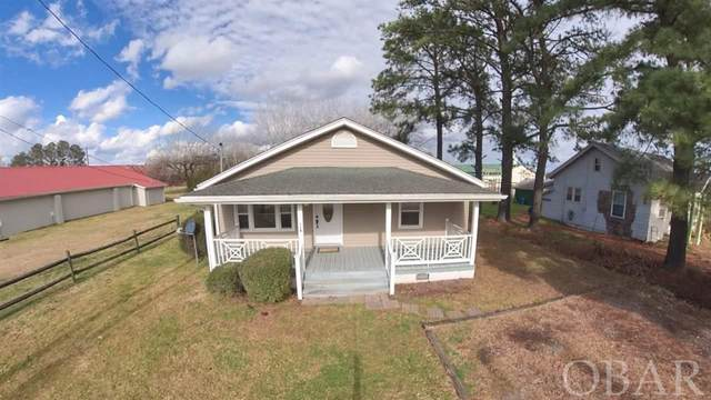 114 S Hwy 343, Camden, NC 27921 (MLS #112519) :: Outer Banks Realty Group