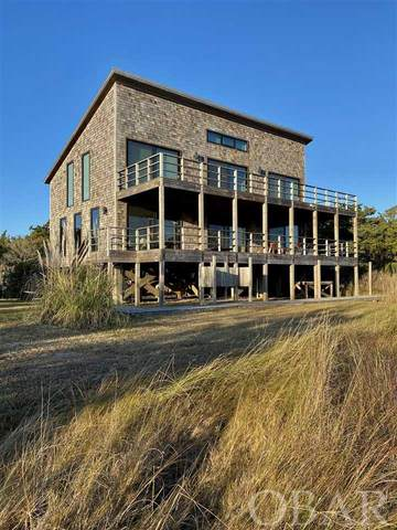 181 Widgeon Woods Lots 6 & 7, Ocracoke, NC 27960 (MLS #112523) :: Brindley Beach Vacations & Sales