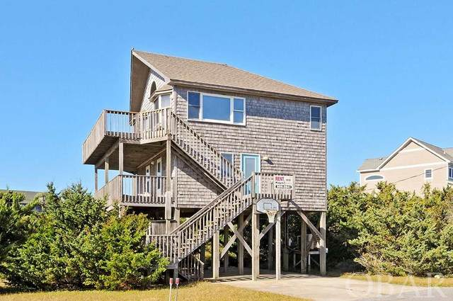 58214 Sutton Place Lot 10, Hatteras, NC 27943 (MLS #112524) :: Midgett Realty