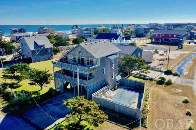 24208 Seabreeze Court Lot #30, Rodanthe, NC 27968 (MLS #112527) :: Midgett Realty