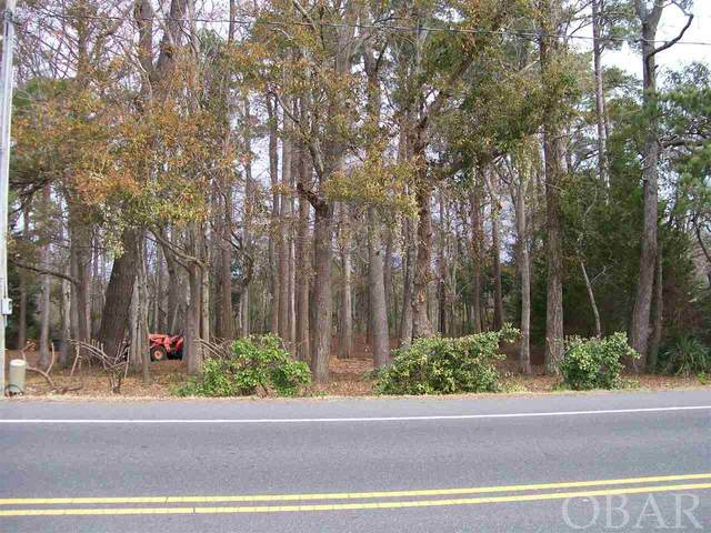 856 W Kitty Hawk Road Lot #3, Kitty hawk, NC 27949 (MLS #112534) :: Sun Realty